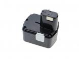 Аккумулятор BCL1415 для электроинструмента Hitachi 14,4 В 3000 мАч
