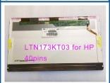 Матрица LTN173KT03 для ноутбука 17.3', 1600x900