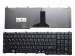 Клавиатура для ноутбука Toshiba Satellite C650, C655, C660, C670, L675, L750, L755, L670, L650, L655, L670, L770, L775, L775D RU