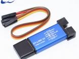 Программатор ST-Link V2 микроконтроллеров серии STM8 и STM32