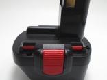 Аккумулятор BAT139, BAT043, BAT045, BAT046, BAT049, BAT120 для электроинструмента Bosch 12 В 5000 мАч
