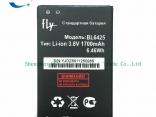 Аккумулятор BL6425 для Fly FS454 Nimbus 8 1700 мАч
