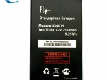 Аккумулятор BL4015 для Fly IQ440 2500 мАч