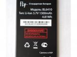 Аккумулятор BL6410 для Fly TS111 1300 мАч