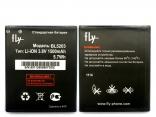 Аккумулятор BL5203 для Fly iQ442 Quad Miracle 2 1500 мАч