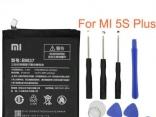 Аккумулятор BM37 для Xiaomi Mi 5S Plus 3700 мАч