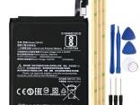 Аккумулятор BN45 для Xiaomi Redmi Note 5 3900 мАч