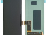 Дисплей в сборе с тачскрином для Samsung Galaxy S8 G950 / Galaxy S8 Plus G955