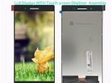 Дисплей в сборе с тачскрином для Lenovo Tab 4 TB-7504X
