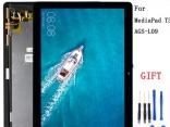 Дисплей в сборе с тачскрином для Huawei Mediapad T3 10 AGS-L03 / AGS-L09 / AGS-W09