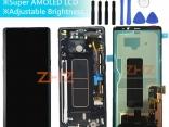 Дисплей в сборе с тачскрином для Samsung Galaxy Note 8 N950F