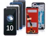 Дисплей в сборе с тачскрином для Huawei Honor 9 Lite