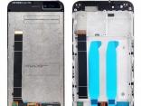 Дисплей в сборе с тачскрином для Xiaomi Mi A1