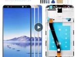 Дисплей в сборе с тачскрином для Huawei Nova 2i