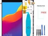 Дисплей в сборе с тачскрином для Asus ZenFone 4 Max ZC554KL