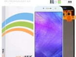Дисплей в сборе с тачскрином для Samsung Galaxy A5 2017 SM-A520F
