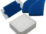 Набор фильтров для пылесоса Thomas 787241