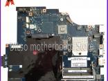 Материнская плата NAWE6 LA-5754P для Lenovo G565 / Z565