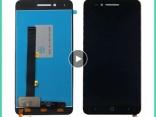 Дисплей в сборе с тачскрином для ZTE Blade A610
