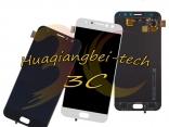 Дисплей в сборе с тачскрином для Asus ZenFone 4 Selfie Pro ZD552KL