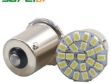 Светодиодные лампы для автомобиля BA15S P21W(1156), BAY15D P21/5W(1157), SMD 3014