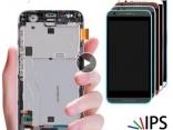 Дисплей в сборе с тачскрином для HTC Desire 620G