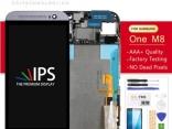 Дисплей в сборе с тачскрином для HTC One M8