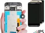 Дисплей в сборе с тачскрином для HTC One M9