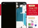 Дисплей в сборе с тачскрином для HTC One X9