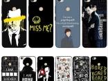 Чехол-накладка для Xiaomi Mi A1, Mi A2, Mi A2 lite, Mi 6, Mi 8, Mi 8 lite, Mi 9, Mi 9se, Mi MAX 3, Redmi Note 6 pro, Note 7, Note 7 pro, Redmi 6a, Redmi 7, Redmi Go, Pocophone F1