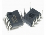 Микросхема VIPER17L / VIPER17H DIP-7 1 шт./лот