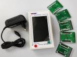 TKDMR TV160 Full HD LVDS VGA тестер с пятью адаптерами