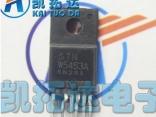 Микросхема STR-W5453A TO-220 1 шт./лот