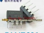 Микросхема FAN7601 DIP-8 1 шт./лот
