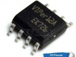 Микросхема VIPer12A SOP-8 SMD 10 шт.
