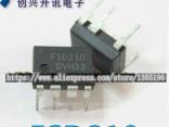 Микросхема FSD210 DIP-7 10 шт./лот