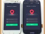 Дисплей в сборе с тачскрином для Samsung Galaxy S3 Neo GT-I9300 / GT-I9300I / GT-I9301 / GT-I9301I с рамкой