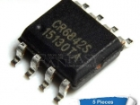 Микросхема CR6842S SOP-8 5 шт.