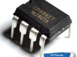 Микросхема CR6842T DIP-8 10 шт.