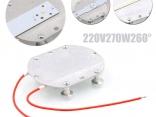 PTC нагревательная пластина для демонтажа светодиодов подсветки ТВ (220В, 300Вт, 260 градусов)