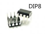 Микросхема L6571 DIP-8