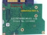 Контроллер 100645422 REV A для HDD Seagate 3.5' ST1000DM003 / ST2000DM001 / ST3000DM001 SATA
