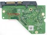 Контроллер 2060-771945-002 REV A/P1 для WD 3,5