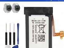 Аккумулятор EB-BR730ABE для Samsung Gear S2 3G R730 SM-R600, SM-R730S, SM-R730A, SM-R730V, SM-R730T 300 mAh