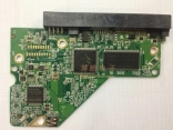 Контроллер 2060-701640-007 REV A для HDD WD 3,5 SATA