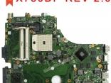 Материнская плата X750DP REV: 2.0 для ноутбука Asus X550 X550DP K550D X550D K550DP