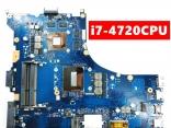 Материнская плата GL552JX REV: 2.0 GTX950M/2G I7-4720CPU для ноутбука ASUS FX-plus ZX50J ZX50JX GL552J GL552JX