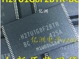 Микросхема H27U1G8F2BTR TSOP48 NAND Flash