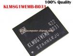 Микросхема KLM8G1GEND-B031, KLM8G1WE4A-A001, KLM8G1WEMB-B011, KLM8G1WEMB-B031, KLM8G1WEPD-B031, KLM8G2FE3B-B001, KLM8G2FEJA-A001 1 шт./лот