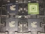 Микросхема THGBMBG5D1KBAIT 4 GB EMMC BGA153 (1-10 шт)